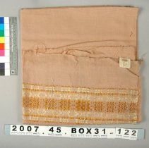 Image of Churchill Weavers Collection - 2007.45.Box 31-122
