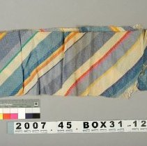Image of Churchill Weavers Collection - 2007.45.Box 31-123
