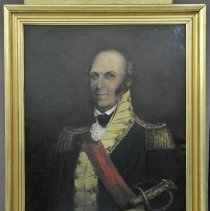 Image of Portrait - Governor Charles Scott