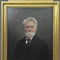 Image of Portrait - Governor Preston Leslie