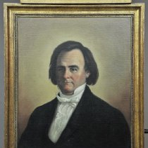 Image of Portrait - Governor Charles A. Wickliffe