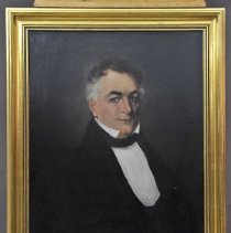 Image of Portrait - Governor James Clark