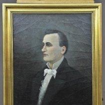 Image of Portrait - Governor John Breathitt