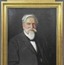 Image of Portrait - Governor Simon Bolivar Buckner