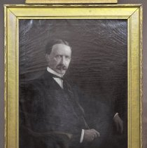 Image of Portrait - Governor James Black