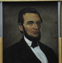 Image of Portrait - Abraham Lincoln