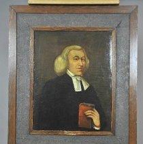 Image of Portrait - Reverend John Gano