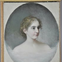 Image of Portrait - Corrine Bramlette Walworth Portrait