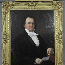 Image of Portrait - Governor A. Charles Wickliffe