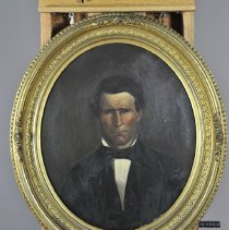 Image of Portrait - Thomas Ware