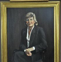 Image of Portrait - Governor Martha Layne Collins