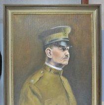 Image of Portrait - Colonel David Barrow