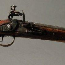 Image of Pistol, Flintlock
