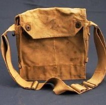 Image of Carrier, Gas Mask