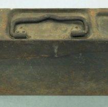 Image of Box, Ammunition