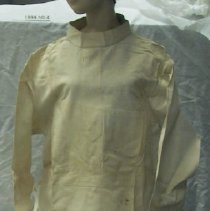 Image of Gown, Operating