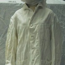 Image of Coat, Lab