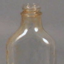 Image of Bottle, Medicine