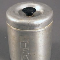 Image of Canister, Tea