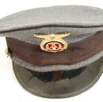 Image of Cap, Service