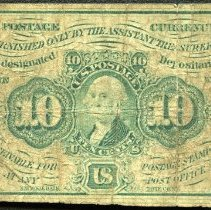Image of Note, United States