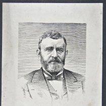 Image of Print - U.S. Grant