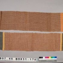 Image of Churchill Weavers Collection - 2007.45.Box 31-178