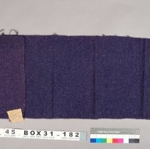 Image of Churchill Weavers Collection - 2007.45.Box 31-182