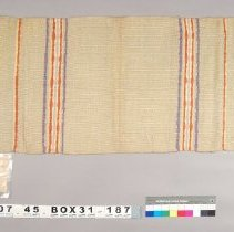 Image of Churchill Weavers Collection - 2007.45.Box 31-187