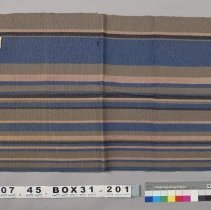 Image of Churchill Weavers Collection - 2007.45.Box 31-201
