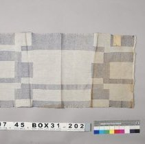 Image of Churchill Weavers Collection - 2007.45.Box 31-202