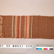 Image of Churchill Weavers Collection - 2007.45.Box 31-224