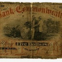 Image of Note, Private Bank