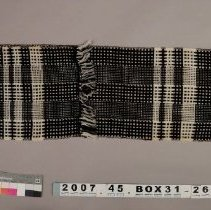 Image of Churchill Weavers Collection - 2007.45.Box 31-263