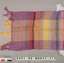 Image of Churchill Weavers Collection - 2007.45.Box 31-274