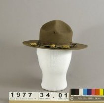Image of Hat, Campaign