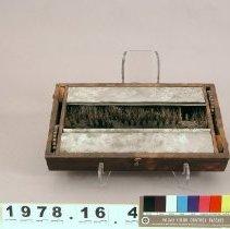 Image of Model, Patent