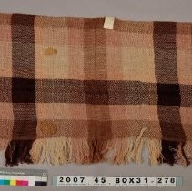 Image of Churchill Weavers Collection - 2007.45.Box 31-278