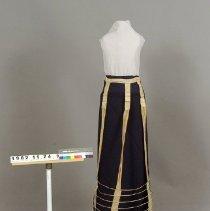 Image of Hoop, Skirt
