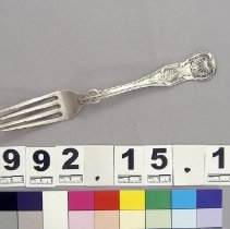 Image of Fork, Dinner
