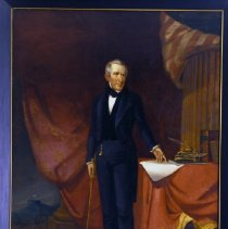 Image of Portrait - William Henry Harrison