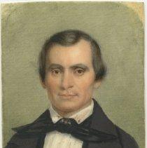 Image of Portrait - Nathaniel C. Cook