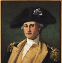 Image of Portrait - George Washington
