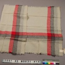 Image of Churchill Weavers Collection - 2007.45.Box 31-410