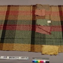 Image of Churchill Weavers Collection - 2007.45.Box 31-483