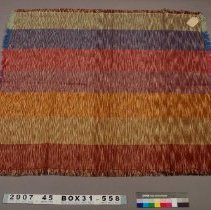 Image of Churchill Weavers Collection - 2007.45.Box 31-558