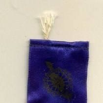 Image of Ribbon, Membership - Ribbon, Kentucky State Conference NSDAR