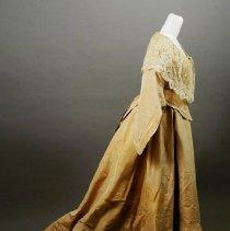 Image of Dress, Wedding