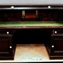Image of Desk, Rolltop