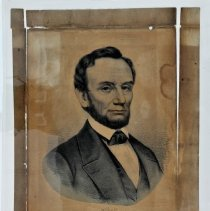 Image of Lithograph - Abraham Lincoln